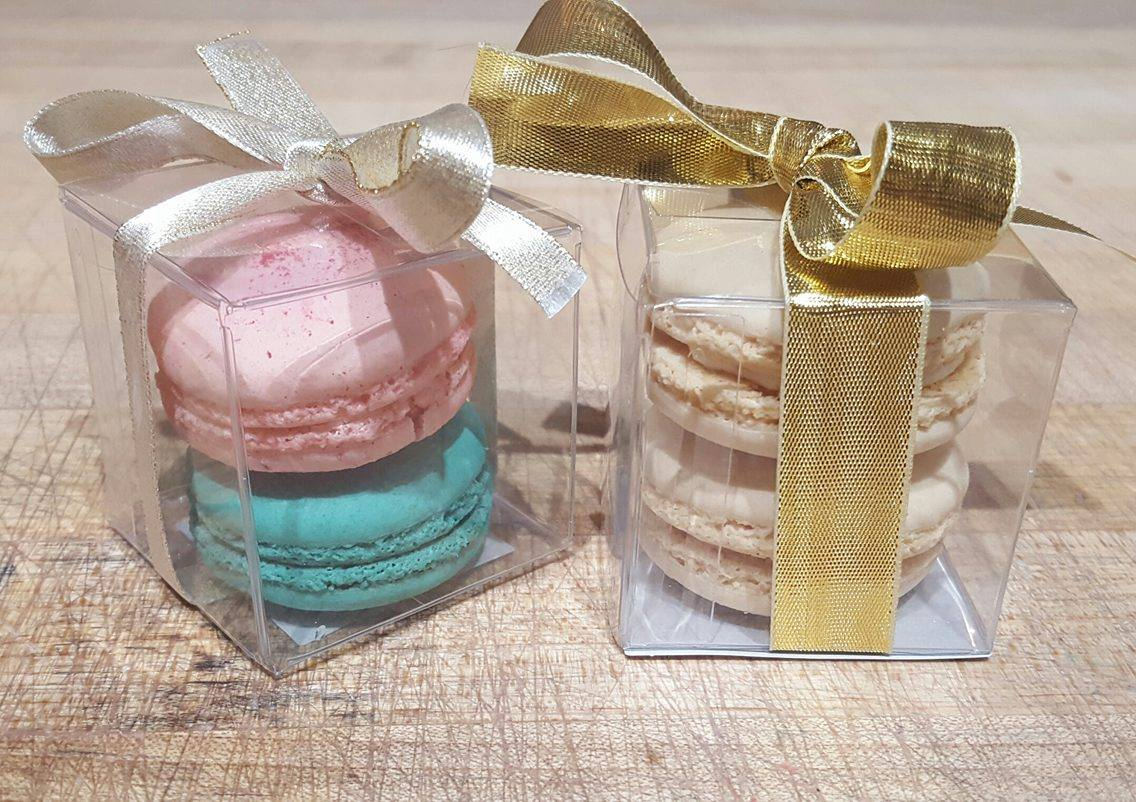 Monzu Bakery Of Green Bay Wi French Macarons