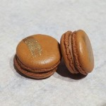 Chocolate Praline Macs